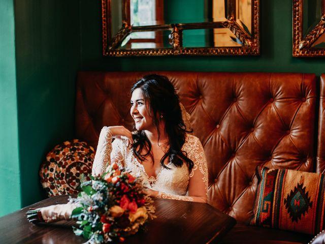 La boda de Diego y Andrea en San Miguel de Allende, Guanajuato 5