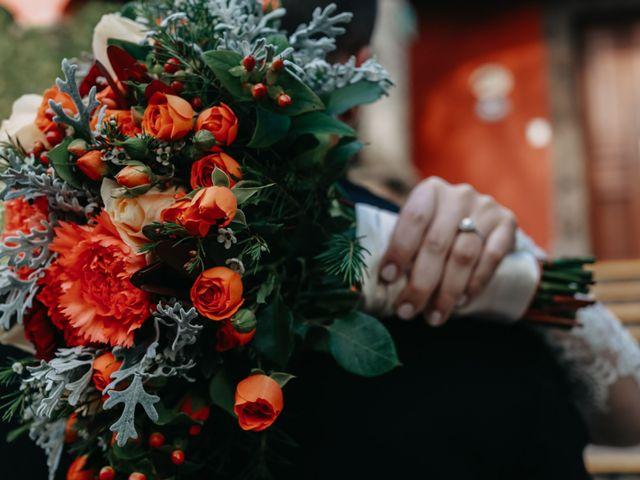 La boda de Diego y Andrea en San Miguel de Allende, Guanajuato 20