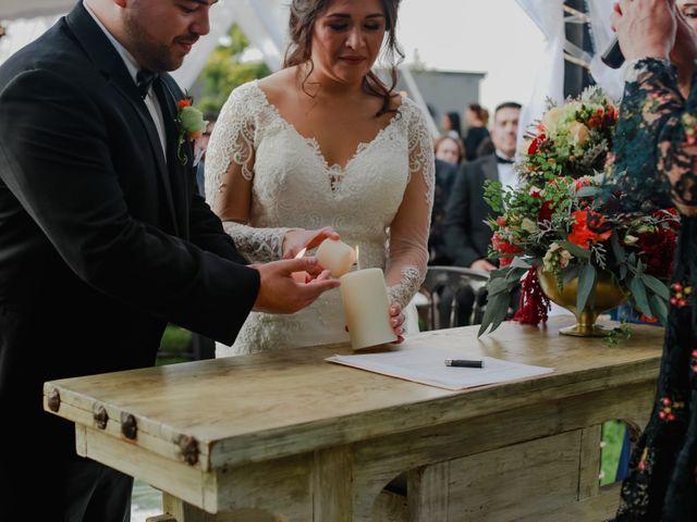 La boda de Diego y Andrea en San Miguel de Allende, Guanajuato 41