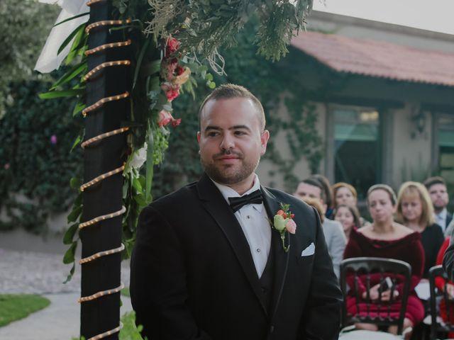 La boda de Diego y Andrea en San Miguel de Allende, Guanajuato 45