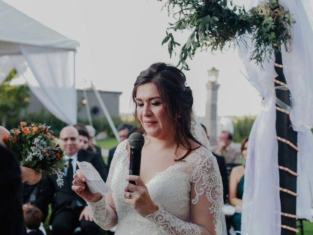 La boda de Diego y Andrea en San Miguel de Allende, Guanajuato 46