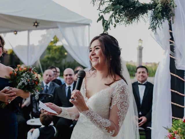 La boda de Diego y Andrea en San Miguel de Allende, Guanajuato 47