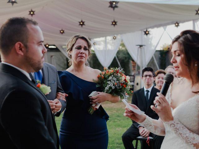 La boda de Diego y Andrea en San Miguel de Allende, Guanajuato 48