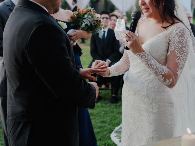 La boda de Diego y Andrea en San Miguel de Allende, Guanajuato 49