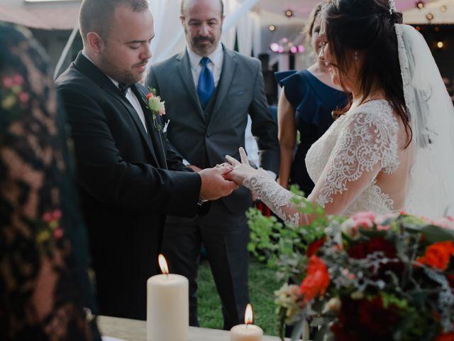 La boda de Diego y Andrea en San Miguel de Allende, Guanajuato 53