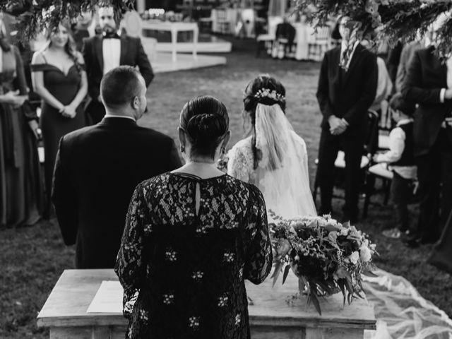 La boda de Diego y Andrea en San Miguel de Allende, Guanajuato 54