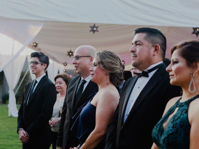 La boda de Diego y Andrea en San Miguel de Allende, Guanajuato 55