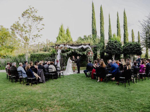 La boda de Diego y Andrea en San Miguel de Allende, Guanajuato 56