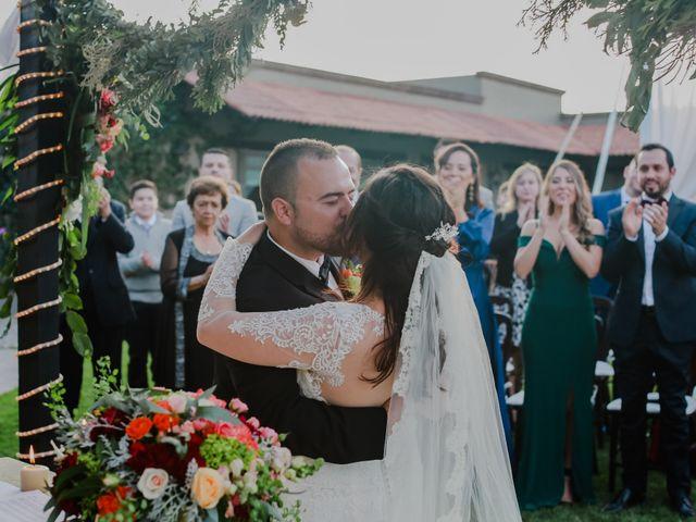 La boda de Diego y Andrea en San Miguel de Allende, Guanajuato 57