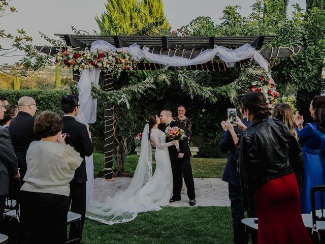 La boda de Diego y Andrea en San Miguel de Allende, Guanajuato 58