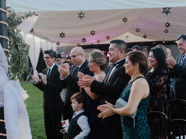 La boda de Diego y Andrea en San Miguel de Allende, Guanajuato 59