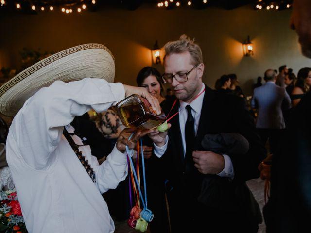 La boda de Diego y Andrea en San Miguel de Allende, Guanajuato 81