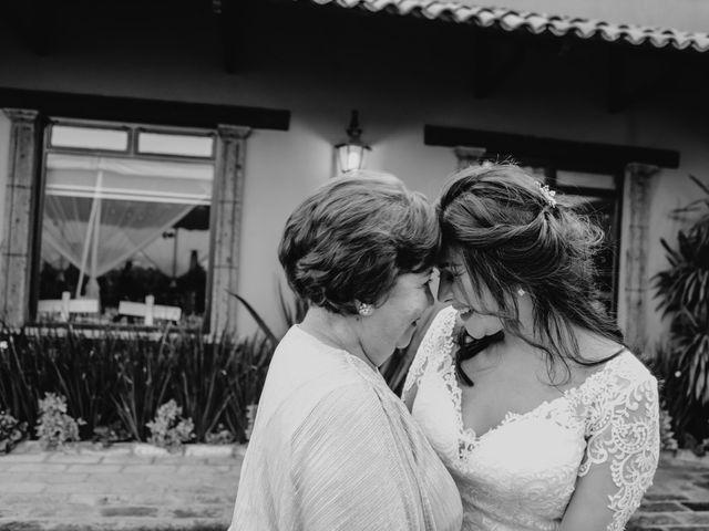 La boda de Diego y Andrea en San Miguel de Allende, Guanajuato 82