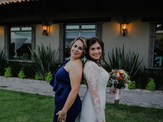 La boda de Diego y Andrea en San Miguel de Allende, Guanajuato 84
