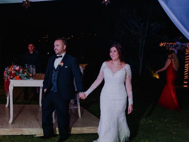 La boda de Diego y Andrea en San Miguel de Allende, Guanajuato 88