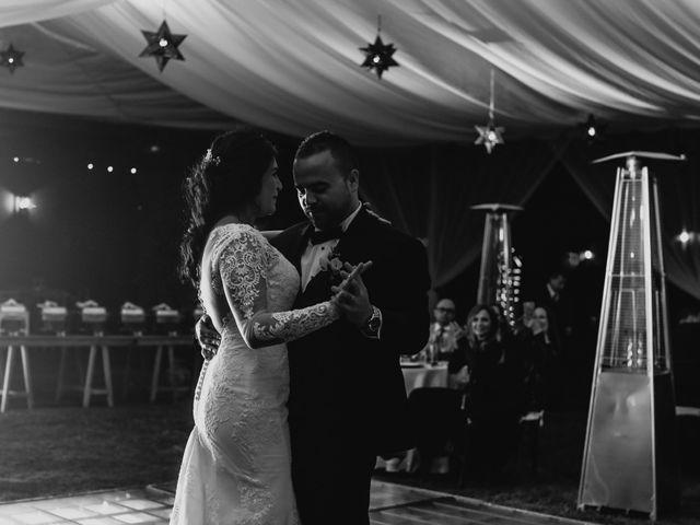La boda de Diego y Andrea en San Miguel de Allende, Guanajuato 90