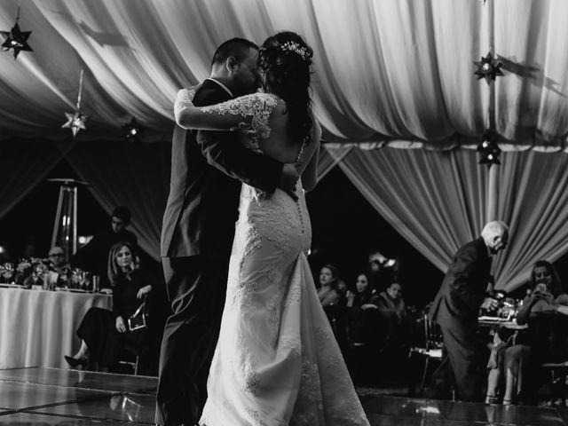 La boda de Diego y Andrea en San Miguel de Allende, Guanajuato 93