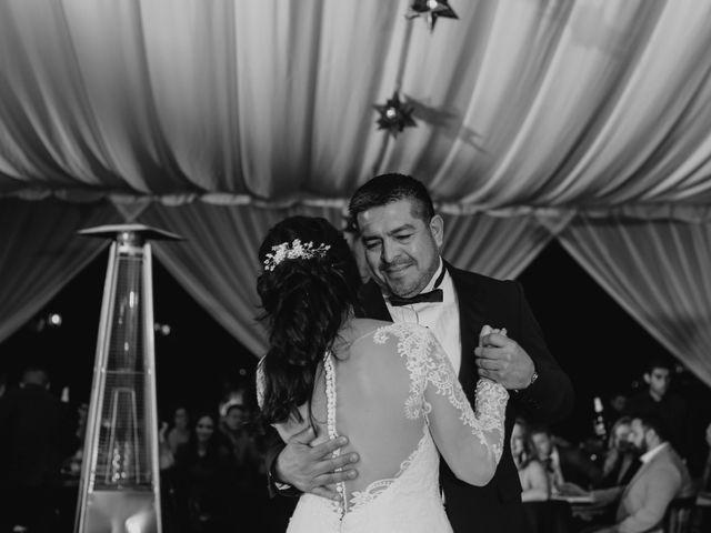 La boda de Diego y Andrea en San Miguel de Allende, Guanajuato 95