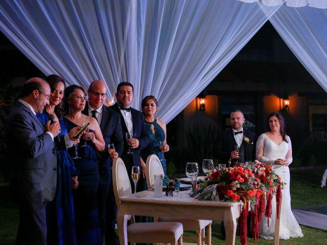 La boda de Diego y Andrea en San Miguel de Allende, Guanajuato 97