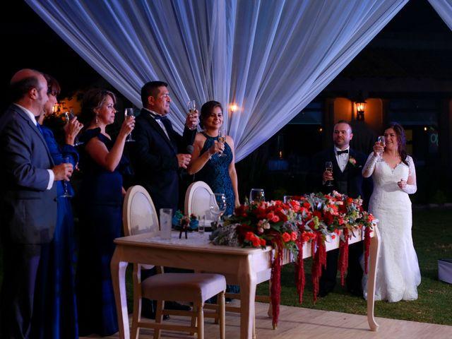 La boda de Diego y Andrea en San Miguel de Allende, Guanajuato 98