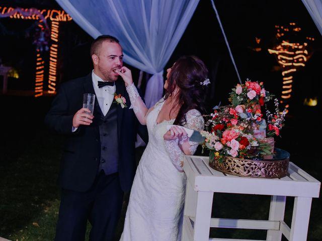 La boda de Diego y Andrea en San Miguel de Allende, Guanajuato 100