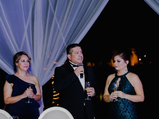 La boda de Diego y Andrea en San Miguel de Allende, Guanajuato 101