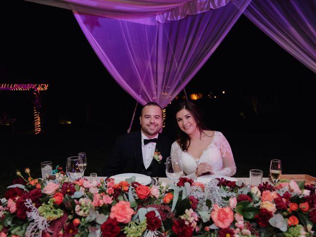 La boda de Diego y Andrea en San Miguel de Allende, Guanajuato 102
