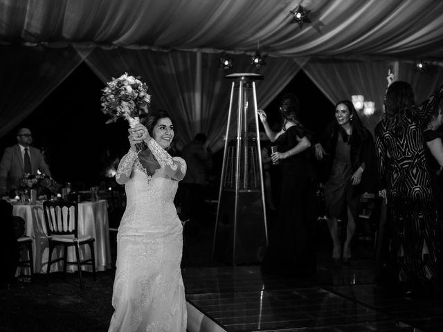 La boda de Diego y Andrea en San Miguel de Allende, Guanajuato 103