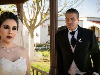La boda de Anny y Juanjo 1