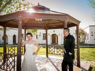 La boda de Anny y Juanjo 2