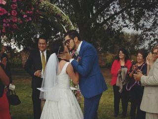 La boda de Aolani y Jorge 3