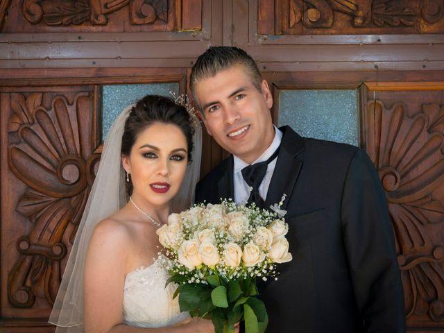 La boda de Anny y Juanjo