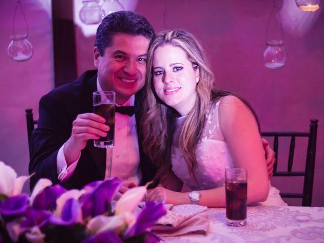 La boda de Marisa y Fabián