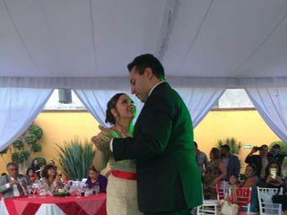 La boda de Alexa y Raúl 2