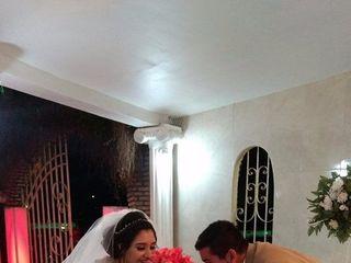 La boda de Jalda Gabriela y José Luis  2
