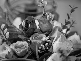 La boda de Ana y Mau 3