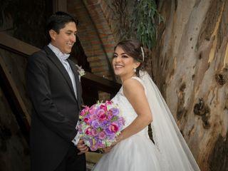 La boda de Ana y Mau