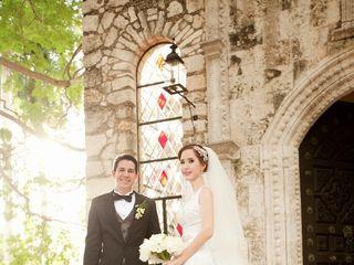 La boda de Mariela y Jorge 2