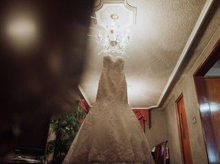 La boda de Olivia y Olvaldo 3