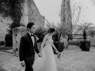 La boda de Victoria y Eduardo 2