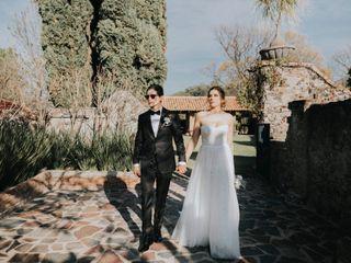 La boda de Victoria y Eduardo 3