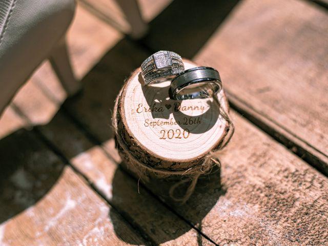 La boda de Danny y Erica en Tulum, Quintana Roo 4
