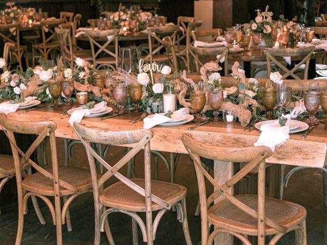La boda de Danny y Erica en Tulum, Quintana Roo 19