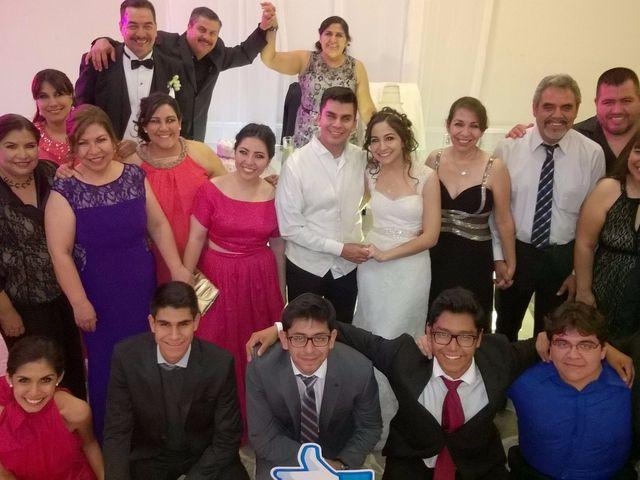 La boda de Eduardo y Monserrat en Torreón, Coahuila 1
