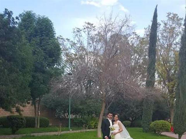La boda de Eduardo y Monserrat en Torreón, Coahuila 4
