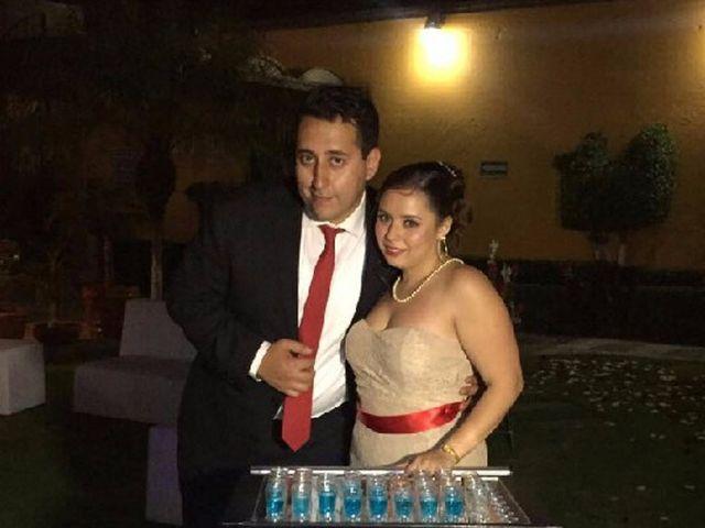 La boda de Alexa y Raúl
