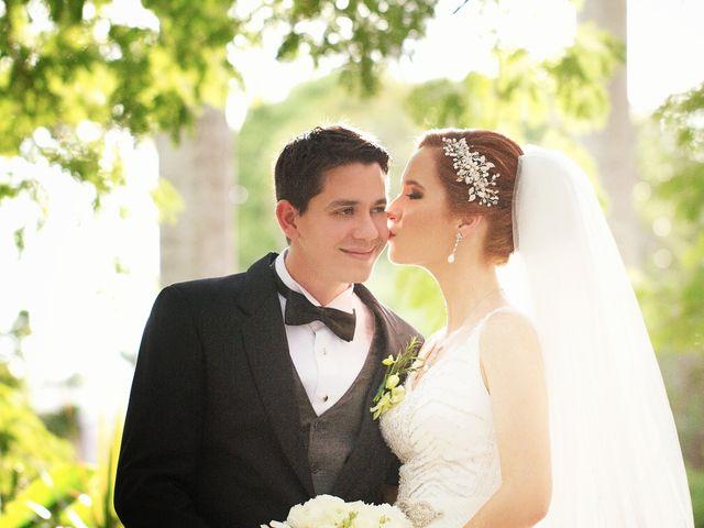 La boda de Mariela y Jorge