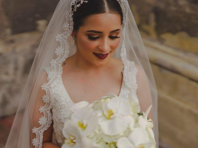 La boda de Edgar y Briseida en Querétaro, Querétaro 1