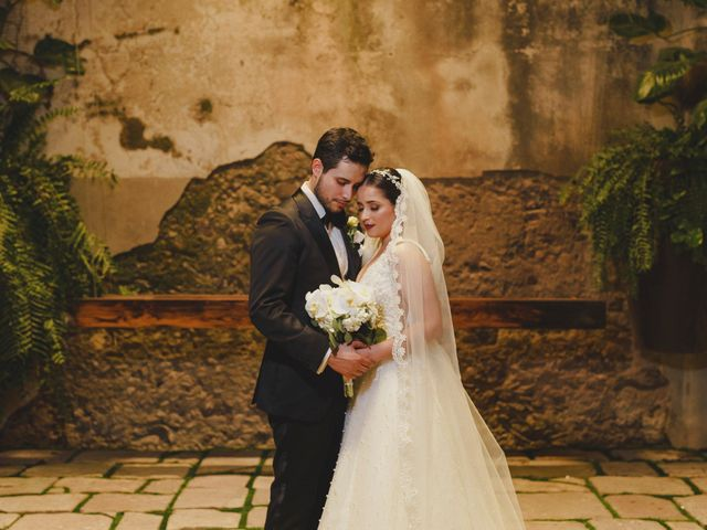 La boda de Edgar y Briseida en Querétaro, Querétaro 2