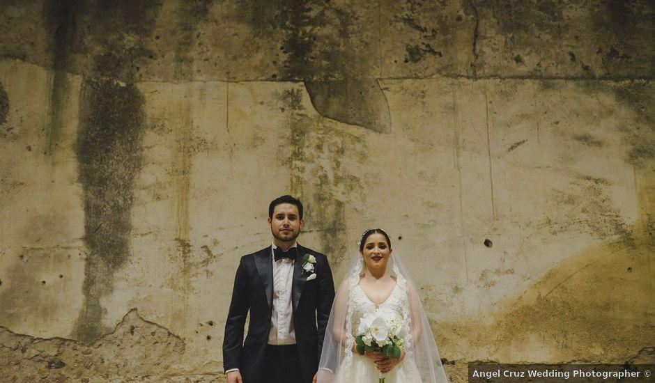 La boda de Edgar y Briseida en Querétaro, Querétaro